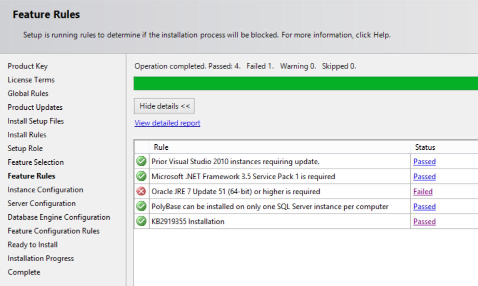 SQL Setup | TroubleshootingSQL